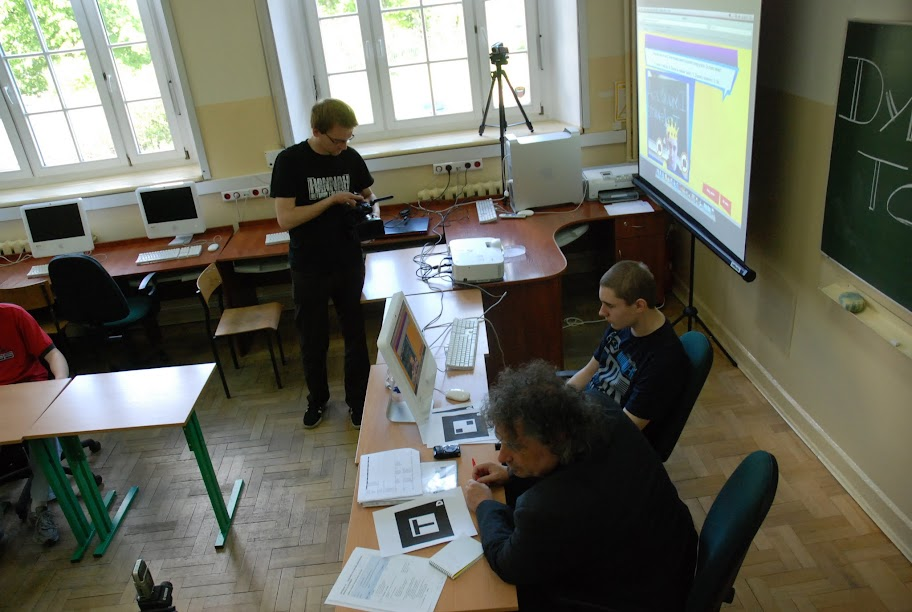 Warsztaty dla uczniów gimnazjum, blok 5 18-05-2012 - DSC_0158.JPG