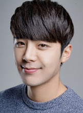 Lin Yi Ming Korea Actor