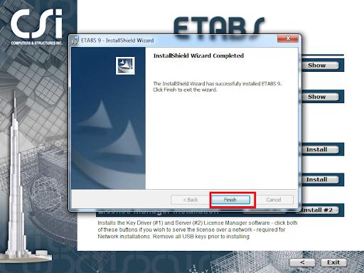 grey Download Etabs 9.7.4 Full crack 2013 + Hướng dẫn cài đặt + Sử dụng