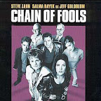 JUAL : VCD Chain of Fools