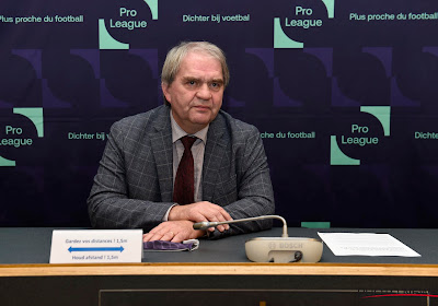 La Pro League à la recherche d'un nouveau CEO