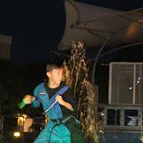 show di nos Reina Infantil di Aruba su carnaval Jaidyleen Tromp den Tang Soo Do - IMG_8757.JPG