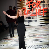 OIC - ENTSIMAGES.COM - Sarah Ferguson at the Fashion For Relief - catwalk show & fundraiser at Somerset House in London 19th February 2015  Photo Mobis Photos/OIC 0203 174 1069