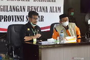 Menteri Pertanian SYL Tegaskan Persoalan Pangan di Sulbar Dapat Diselesaikan Dalam Sebulan