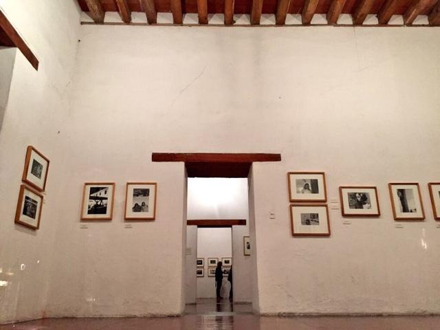 centro fotografico manuel alvarez bravo oaxaca
