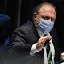 """PAZUELLO: NOVA VARIANTE DO CORONAVÍRUS É """"TRÊS VEZES MAIS CONTAGIOSA"""""""
