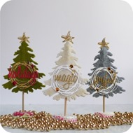 42-Tutorial-Sizzix-Christmas-Tree-Felt-DieCutting-by Anna Drai cafecreativo