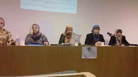 Congreso de la Mujer Musulmana. Febrero 2010