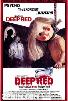 Máu Sẫm - Deep Red (1975) Poster
