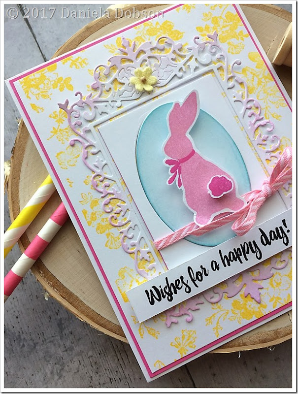 Happy day close 2  by Daniela Dobson