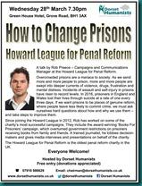 Prison Reform 28 March 2018