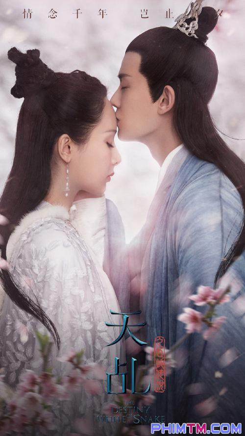 17 cặp đôi màn ảnh Hoa Ngữ công khai tình cảm nhân ngày Valentine châu Á - Ảnh 18.