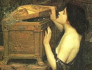 Pandora, Gods And Goddesses 9