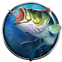 Extreme Sport Fishing: 3D Game icon