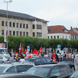 Alerta Alerta Antifacista in Saarlouis