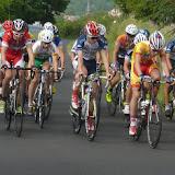 Championnat régional FFC route St amant Tallende