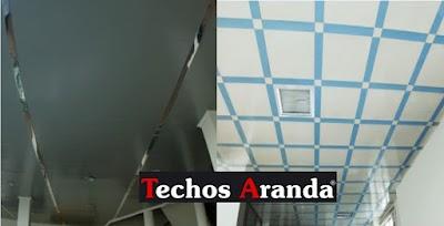 Techos Barrio Ambroz