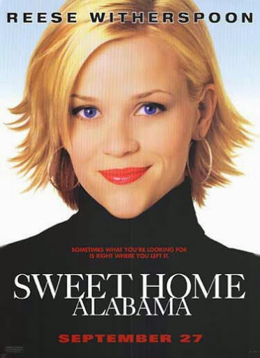 Sweet Home Alabama - Quê nhà Alabama