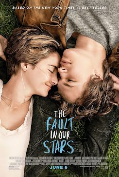 Bajo la misma estrella - The Fault in Our Stars (2014)