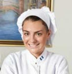 Chef Alejandra Estrada destacada participación en olimpiadas culinarias en Alemania
