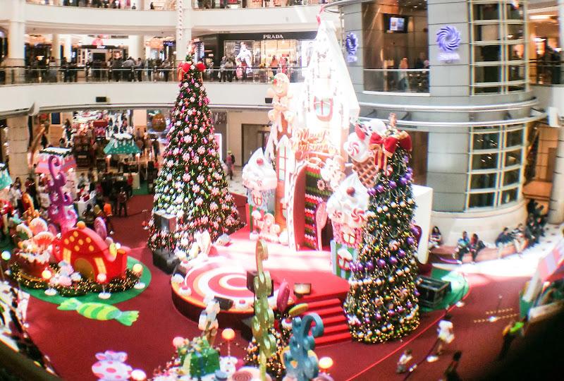 Malaysia Christmas - Christmas In Asia-2