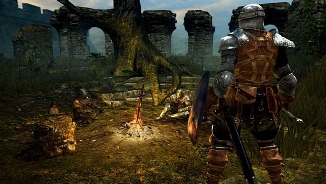 dark souls remastered optional quests guide 01