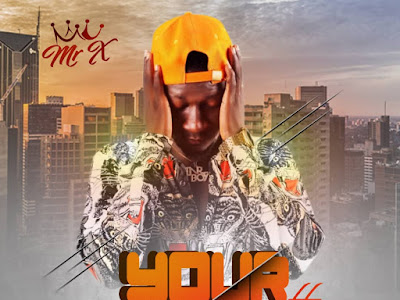 Music : Mr X - Your Matter || Download Mp3