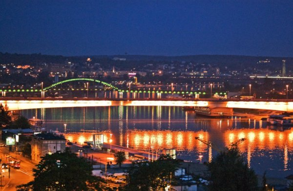 Serbia, un destino asequible
