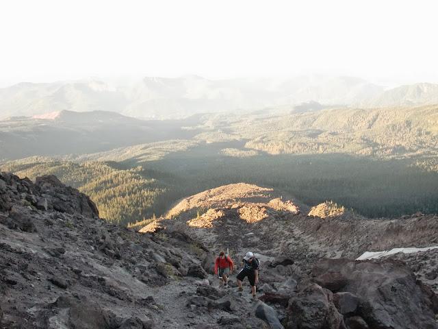 Mount Saint Helens Summit 2014 - CIMG5730.JPG