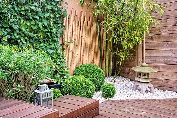 6 Tips desain Taman  Minimalis Di Lahan Sempit