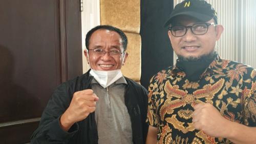 Dugaan Korupsi Bansos Capai Rp100 T, Said Didu: Inikah Sebab Novel Harus Disingkirkan?