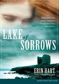 Lake of Sorrows By Erin Hart