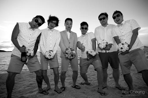 婚礼摄影师Rex Cheung(rexcheungphoto)。15.09.2019的照片
