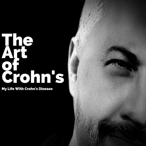 the art of Crohn's disease an artists battle with IBD