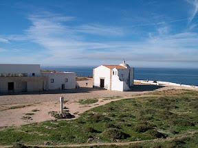 Sagres Fort, the Algarve