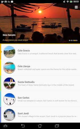 Clubbers App to Ibiza 3.6 screenshot 2092566