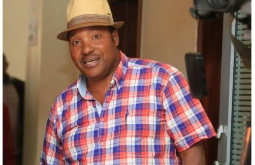 Kiambu Governor Ferdinand Waititu. PHOTO | SG