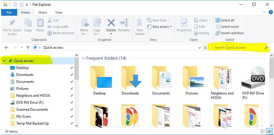Where are photos stored on Windows 10 - Google Photos Help