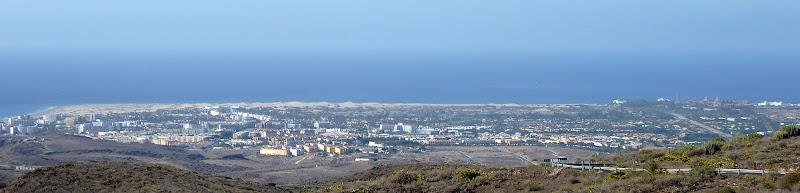 Panorama Maspalomas