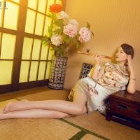 LiGui 2015.10.29 网络丽人 Model AMY [56P] 000_2219.jpg