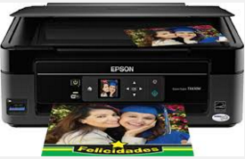 Free download Epson Stylus TX430W printer driver