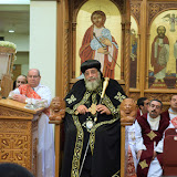 His Holiness Pope Tawadros II visit to St. Mark LA - DSC_0249.JPG