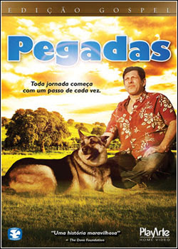 Download – Pegadas – DVDRip AVI Dual Áudio + RMVB Dublado