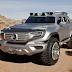 Meet the next-generation G-Wagon from Mercedes-Benz!