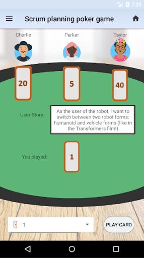 A Scrum Game 3.0 screenshots 2