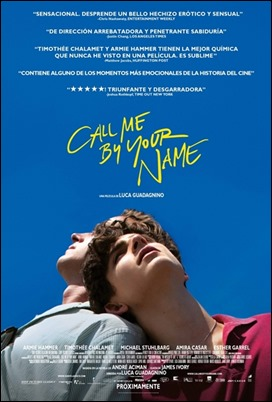 CartelC 68x98 CALL ME BY YOUR NAME