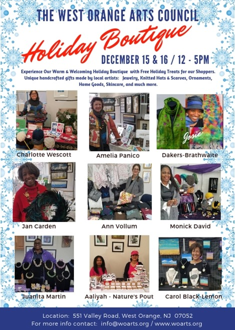 Holiday Boutique Flyer (1)