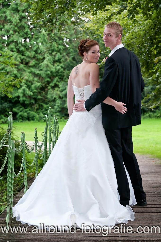 Bruidsreportage (Trouwfotograaf) - Foto van bruidspaar - 131