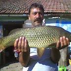 Mihálykövi József 5,9 kg