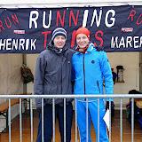 20. Berliner Marathonstaffel 18.11.2012